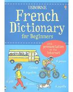 French Dictionary for Beginners - Helen Davies, Holmes, Francoise