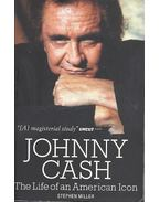 Johnny Cash - The Life of an American Icon - MILLER, STEPHEN