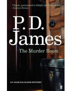 The Murder Room - JAMES, P.D.