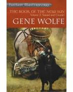 Book of the New Sun 2 - Wolfe, Gene