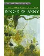 Chronicles of Amber - Zelazny, Roger