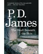 The Skull Beneath the Skin - JAMES, P.D.