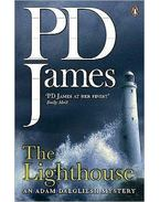 The Lighthouse - JAMES, P.D.