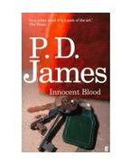 Innocent Blood - JAMES, P.D.