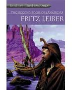 The Second Book of Lankhmar - Leiber, Fritz