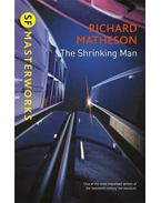 The Shrinking Man - Matheson, Richard