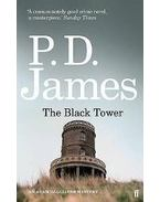 Black Tower - JAMES, P.D.