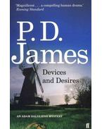 Devices and Desires - JAMES, P.D.