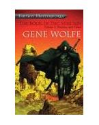 The Book Of The New Sun: Volume 1: Shadow and Claw - Wolfe, Gene
