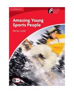 Amazing Young Sports People - Level 1 - LOADER, MANDY