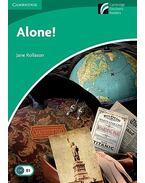 Alone! - Level 3 - ROLLASON, JANE