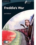 Freddie's War - Level 6 - ROLLASON, JANE