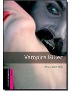 Vampire Killer - starter - SHIPTON, PAUL