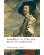 The History of the Rebellion - EARL OF CLARENDON, EDWARD HYDE - SEAWARD, PAUL