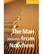 The Man from Nowhere - Level 2 - SMITH, BERNARD