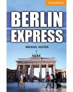 Berlin Express - Level 4 - AUSTEN, MICHAEL