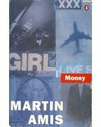 Money - Amis, Martin