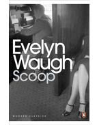 Scoop: A Novel About Journalists - Waugh, Evelyn