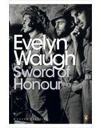 Sword of Honour - Waugh, Evelyn