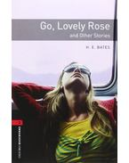 Go, Lovely Rose and Other Stories - Stage 3 - H. E. Bates, Border, Rosemary
