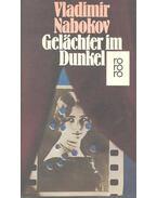 Gelächter im Dunkel - Vladimir Nabokov