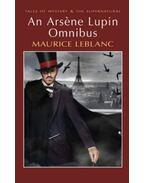An Arsène Lupin Omnibus - Maurice Leblanc