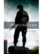 Wyatt's Hurricane - Stage 3 - Bagley, Desmond