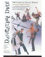 Dance Time DVD! - 500 years of Social Dance Vol. 2: 20th Century - DANCE THROUGH TIME