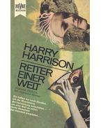 Retter einer Welt - Harrison, Harry