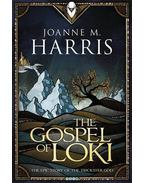 The Gospel of Loki - Joanne Harris