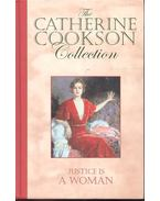 Justice is a Woman - Cookson, Catherine