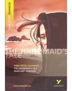 The Handmaid's Tale - York Notes - HOWELL, CORAL ANN