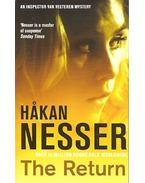 The Return - Hakan Nesser