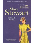 Stormy Petrel - Stewart, Mary