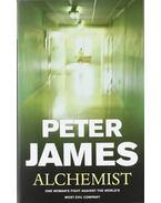 Alchemist - Peter James