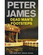 Dead Man's Footsteps - Peter James
