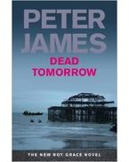 Dead Tomorrow - Peter James