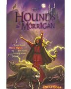 The Hounds of the Morrigan - O'SHEA, PAT