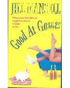 Good at Games - Jill Mansell