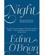 Night - Collected Stories - Edna O'Brien