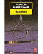 Expiation - Patricia MacDonald