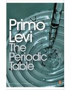 The Periodic Table - Primo Levi