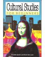 Cultural Studies for Beginners - Ziauddin Sardar