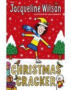 The Jacqueline Wilson Christmas Cracker - Jacqueline Wilson