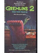 Gremlins 2 - Bischoff, David