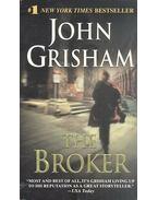 The Broker - John Grisham