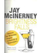 Brighness Falls - McInerney, Jay