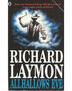 Allhallows Eve - Laymon, Richard