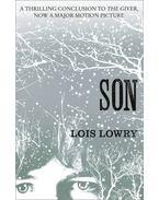 Son - Lois Lowry