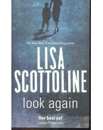 Look Again - Scottoline, Lisa